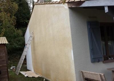 peinture de facade carcassonne