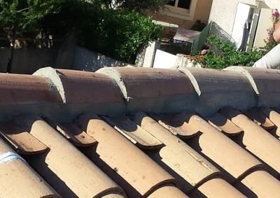 reparation de toit carcassonne