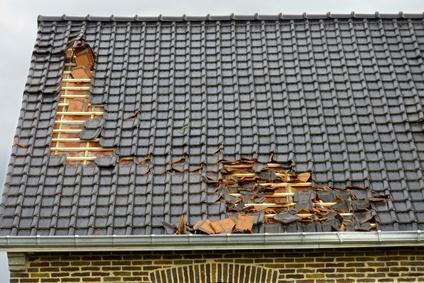 rénovation toit après grêle Peyriac-Minervois